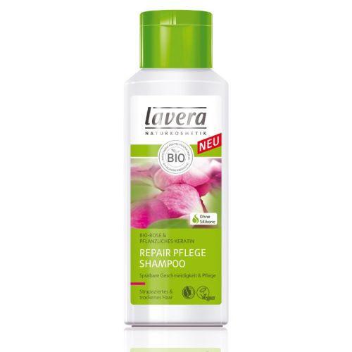 lavera haar repair pflege shampoo 250 ml hair organic